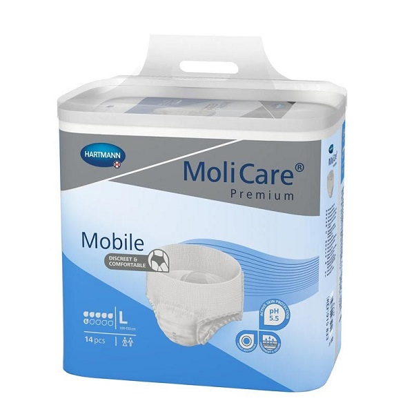 Slip incontinenta MoliCare Mobile - Hartmann-3