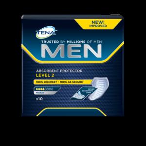 TENA-Men-Level-2-10pcs