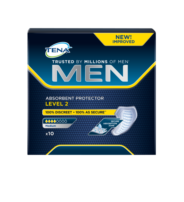 TENA-Men-Level-2-10pcs